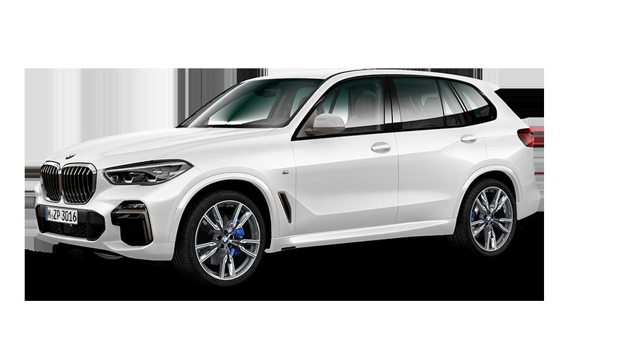 BMW X5 Véhicules tout terrain