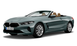 BMW THE 8
