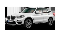 BMW X3 FINITION xLINE.