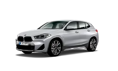 BMW X2 Hybride Rechargeable